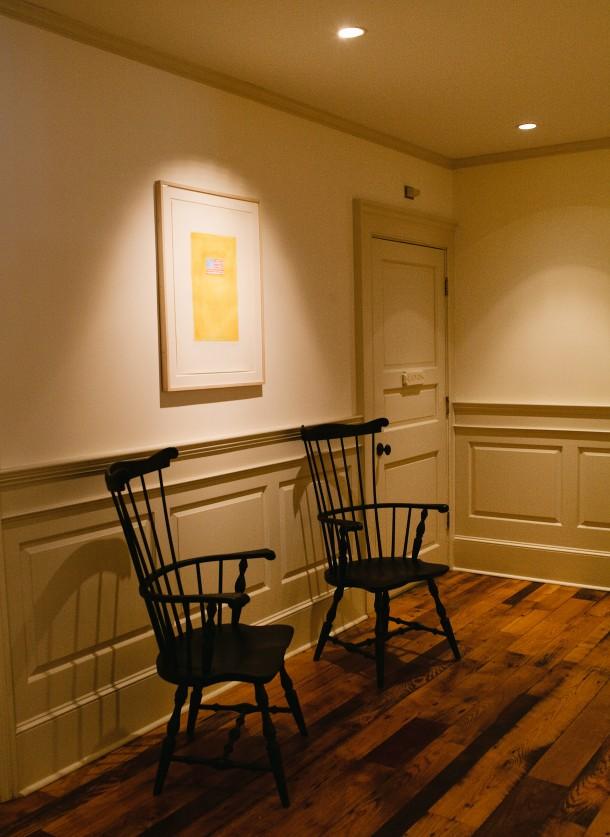 White Hart Inn Tap Room